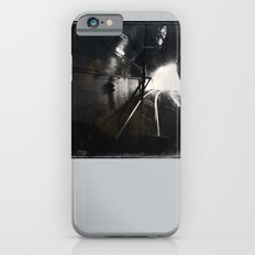 Black and White San Francisco Doboce Tunnel iPhone 6s Slim Case