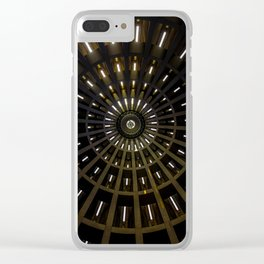 Extend Clear iPhone Case