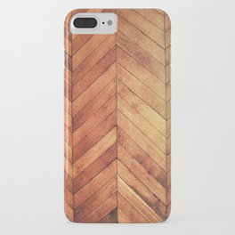 3D Wood  iPhone Case