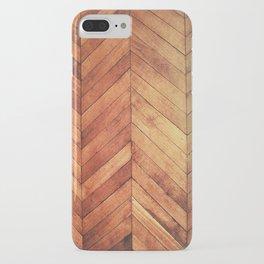 3D Wood  iPhone Case