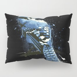 Eternal Gaze Pillow Sham