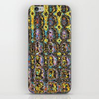 mod iPhone & iPod Skins featuring Mod by Stephen Linhart