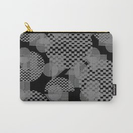 geometry pattern Carry-All Pouch