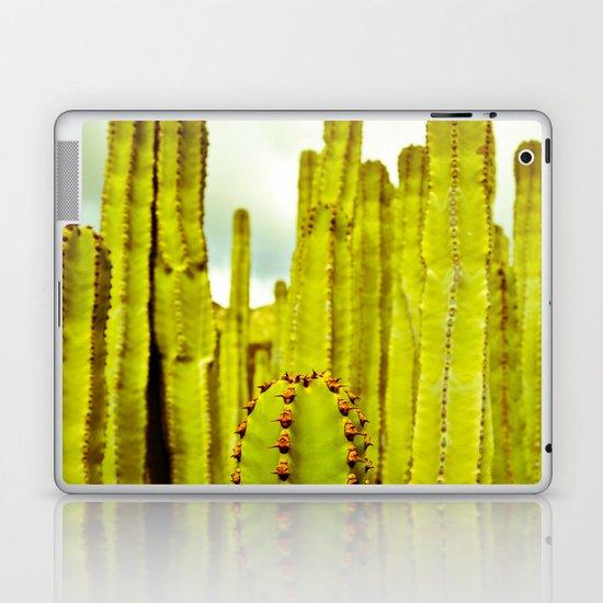 E. canariensis Laptop & iPad Skin
