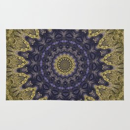 Better than Yours Colormix Mandala 1 Rug