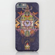 Woodland Cuckoo Slim Case iPhone 6