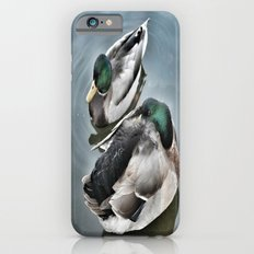 Duck, Duck...Where's the Goose? iPhone 6s Slim Case