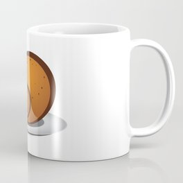 Roasted turkey Coffee Mug