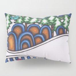 rosie hill Pillow Sham