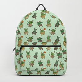 Koroks Backpack
