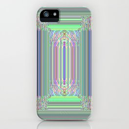 long lintel iPhone Case