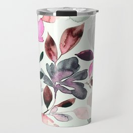 FLORAL PATTERN28 Travel Mug