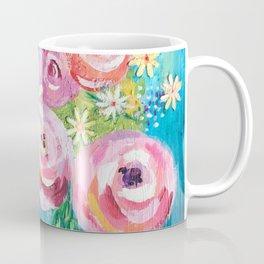 Fleurissez Coffee Mug