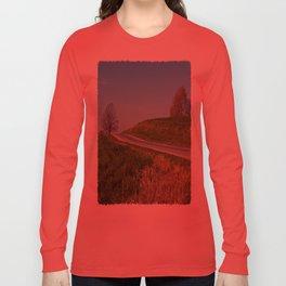 Emptiness Long Sleeve T-shirt