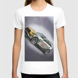 Infiniti QX70 RB Edition T-shirt