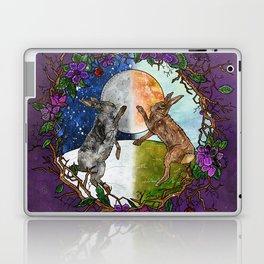 Ostara's Dance Laptop & iPad Skin