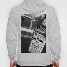 jack Daniel's whisky Hoody