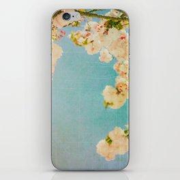 Miami Summer iPhone Skin