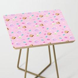 Yato Dango Pattern Side Table