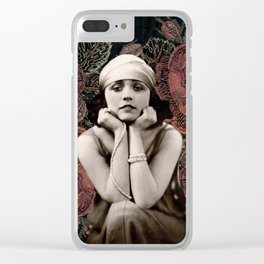 Our Stand Clear iPhone Case