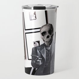 Hell Comes To Your House Travel Mug