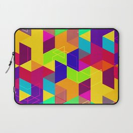 Pattern LXXX Laptop Sleeve