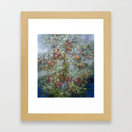 A Conduit For Guilty Pleasure Framed Art Print