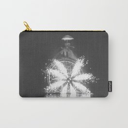 """Wonders on a water"" Carry-All Pouch"