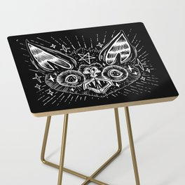 Chiroptera Side Table