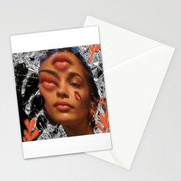 Jorja On My Mind Stationery Cards