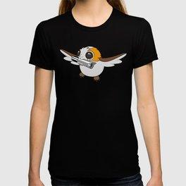 Flyin W/ Saber T-shirt
