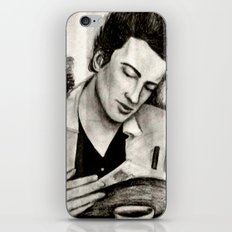 Joe iPhone & iPod Skin