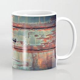 Rust II Coffee Mug