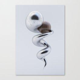 Shape 01 Canvas Print