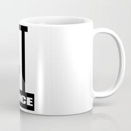The Freelancer Coffee Mug