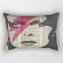 Bowie Rectangular Pillow