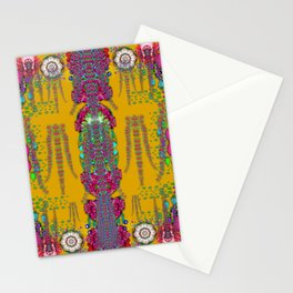 rainy day to cherish  in the eyes of the beholder Stationery Cards