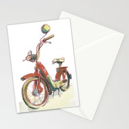 Piaggio Stationery Cards