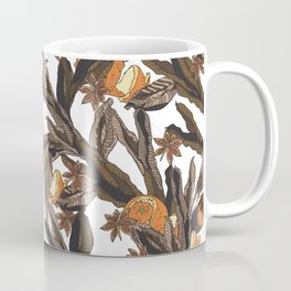 Spice Coffee Mug