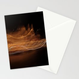 Budapest Night - JUSTART © Stationery Cards