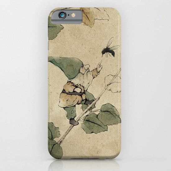 Fable #5 iPhone & iPod Case