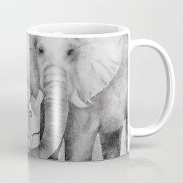 A dream of a lady Coffee Mug