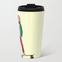 CHUCKY - Modern outfit version Travel Mug