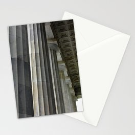 Lincoln Colonnade Stationery Cards