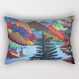 Banff Rectangular Pillow