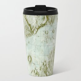 Lunar Chart Travel Mug