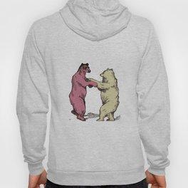 Dancing Bears Hoody