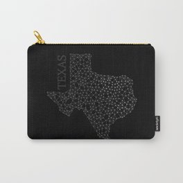 Texas LineCity B Carry-All Pouch