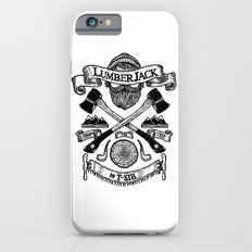 LUMBERJACK iPhone 6 Slim Case
