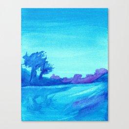 shuro no ki Canvas Print